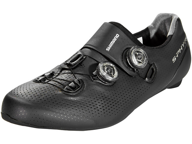 Shimano SH-RC901 Shoes Men Wide Black